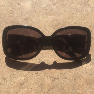 MOVING SALE! EUC Givenchy Sunglasses